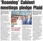 Roaming Cabinet Leader 02022016